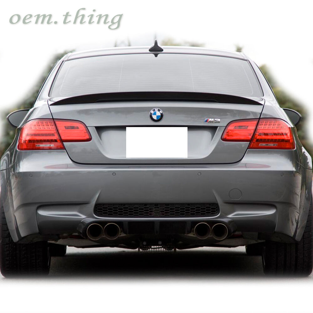 in stock la painted bmw 3er e92 high kick performance. Black Bedroom Furniture Sets. Home Design Ideas