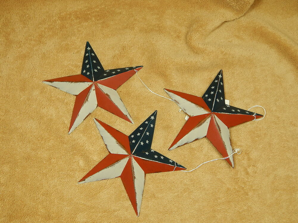 Nice Star Wall Decor Ensign - Art & Wall Decor - hecatalog.info
