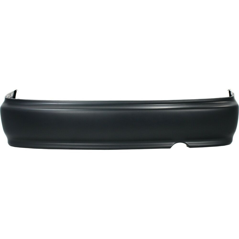 rear bumper cover for 96 2000 honda civic primed ebay. Black Bedroom Furniture Sets. Home Design Ideas