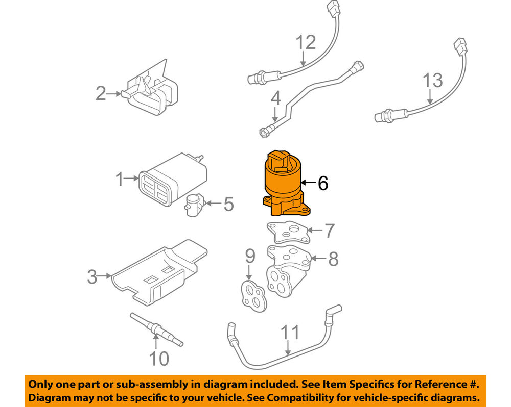 geo tracker 1997 egr valve diagram wiring diagram online Lifted Geo Tracker chevrolet gm oem 04 11 aveo egr valve 25183476 ebay 2002 geo tracker 4 door geo tracker 1997 egr valve diagram