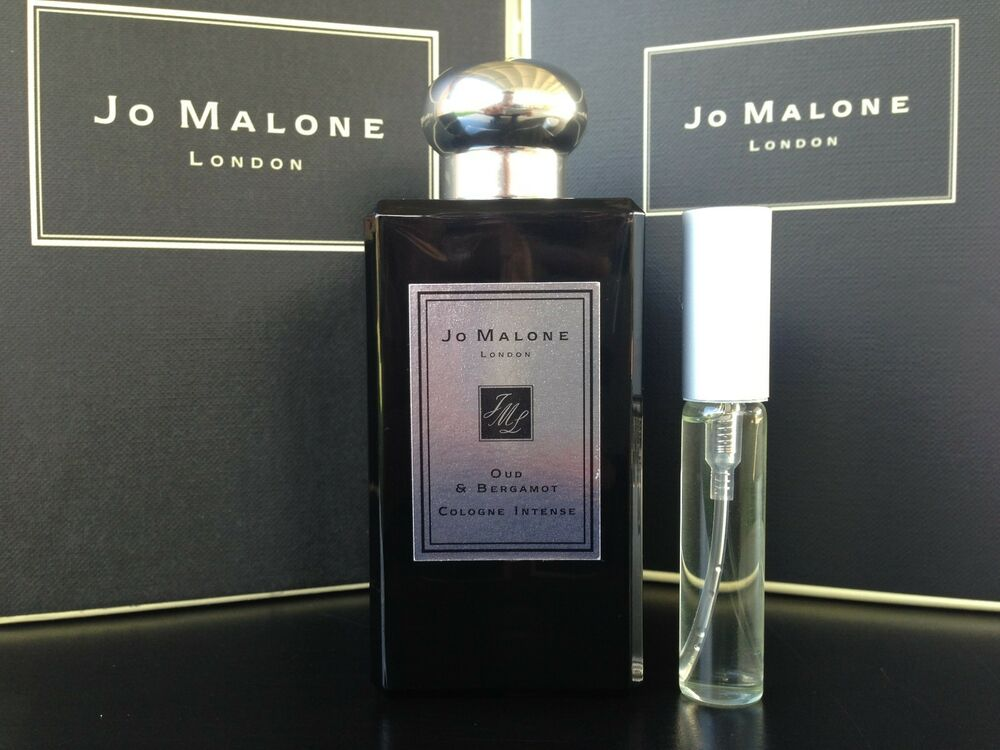 jo malone intense collection spray travel ebay. Black Bedroom Furniture Sets. Home Design Ideas
