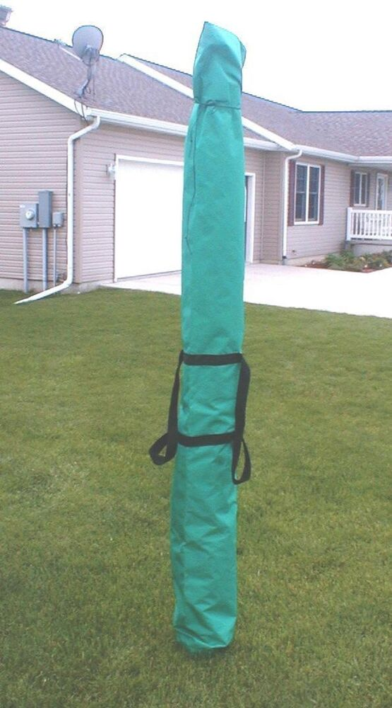 Outdoor Clothes Dryer ~ Cover for large dl sunshine clothesline outdoor clothes