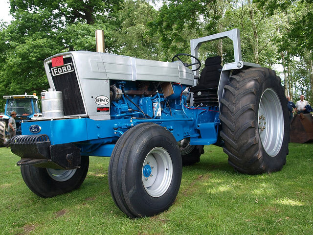Ford 3000 Replacement Parts : Ford tractors parts catalog service