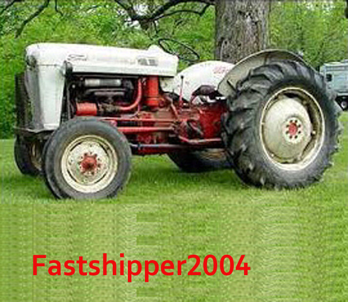 Ford 2110 Tractor : Ford  tractor