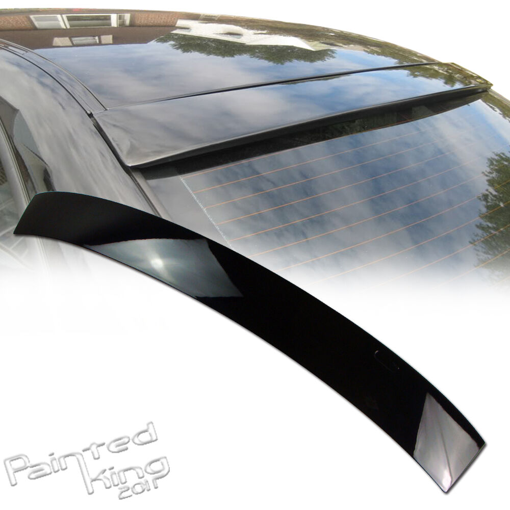 painted 97 99 03 bmw e39 5 series a type window rear roof. Black Bedroom Furniture Sets. Home Design Ideas