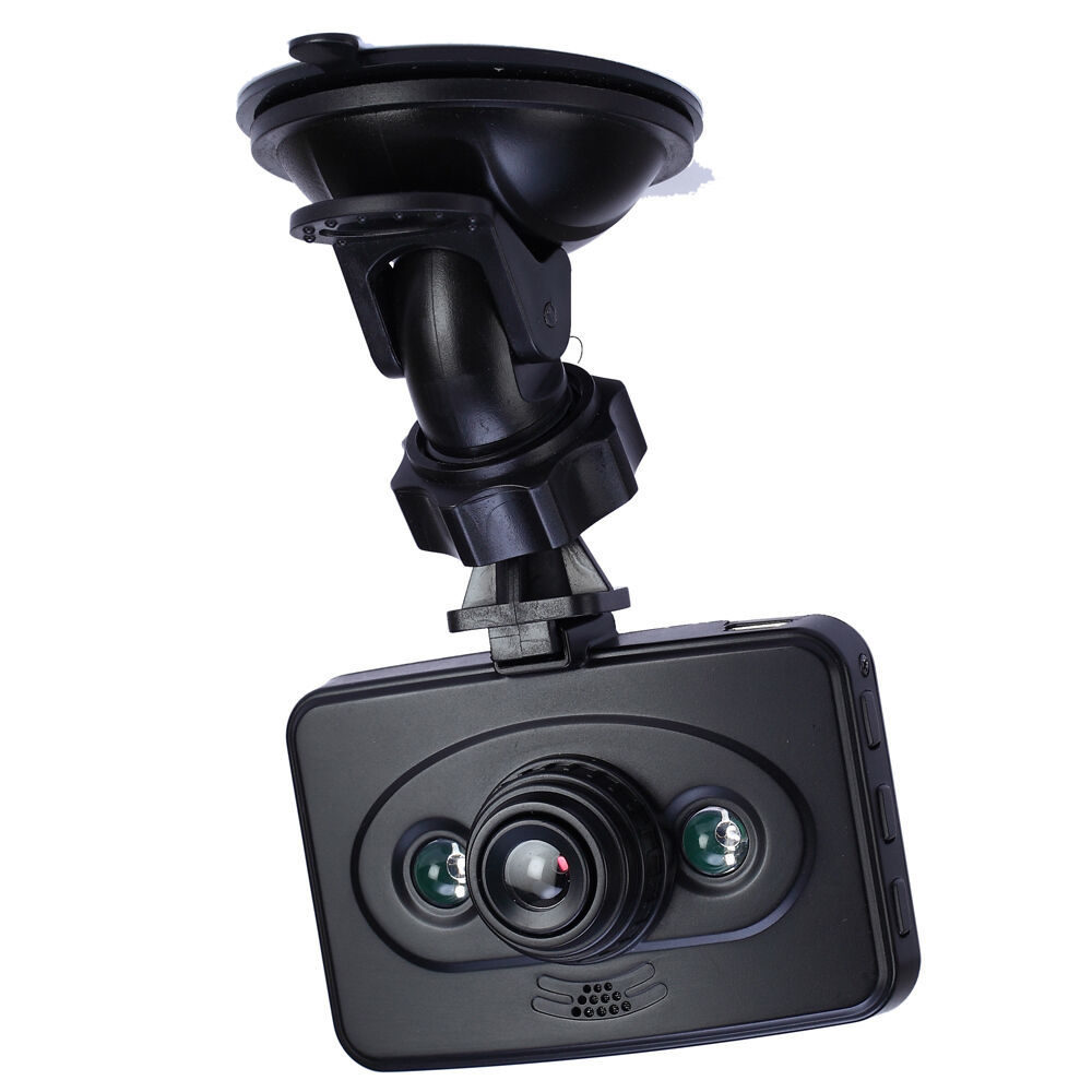 full hd 1080p 2 4 lcd car dvr dash camera crash cam g. Black Bedroom Furniture Sets. Home Design Ideas