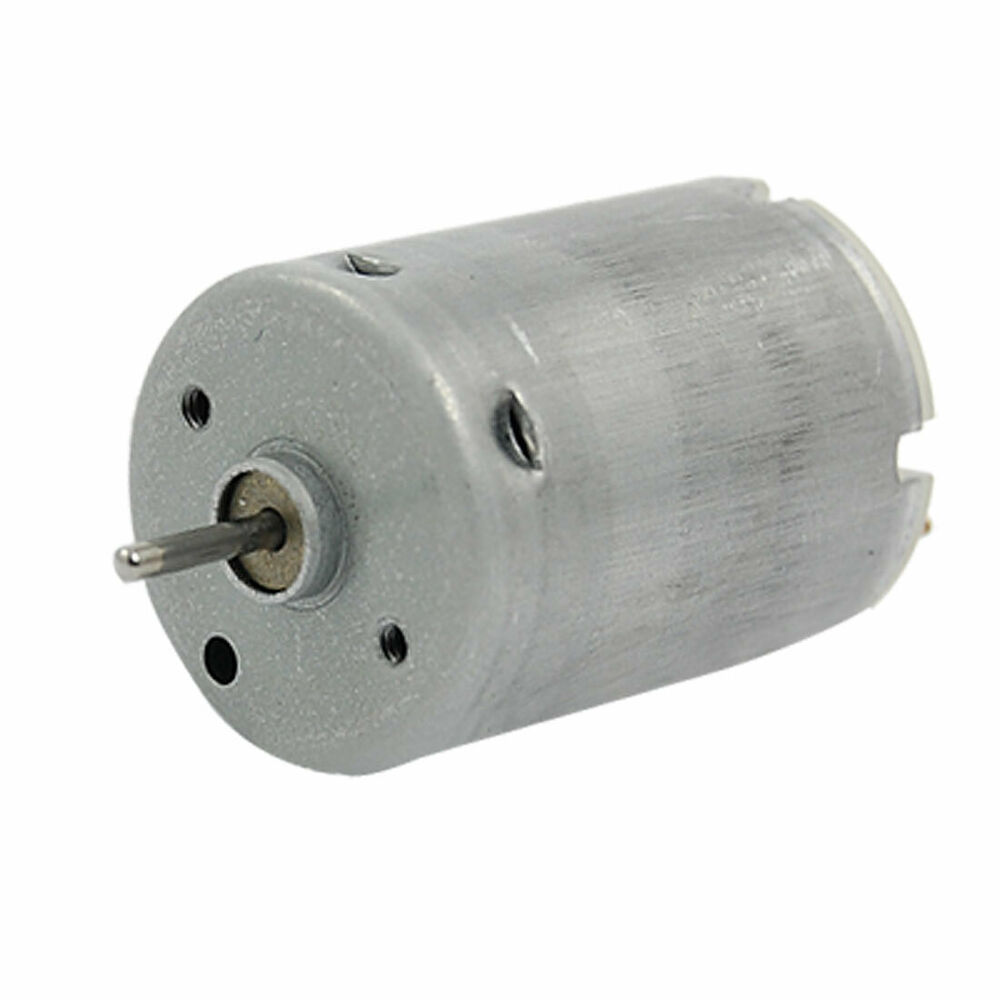 Dc 6v 8000rpm 0 03a 1 5mm Shaft Electric Mini Motor For