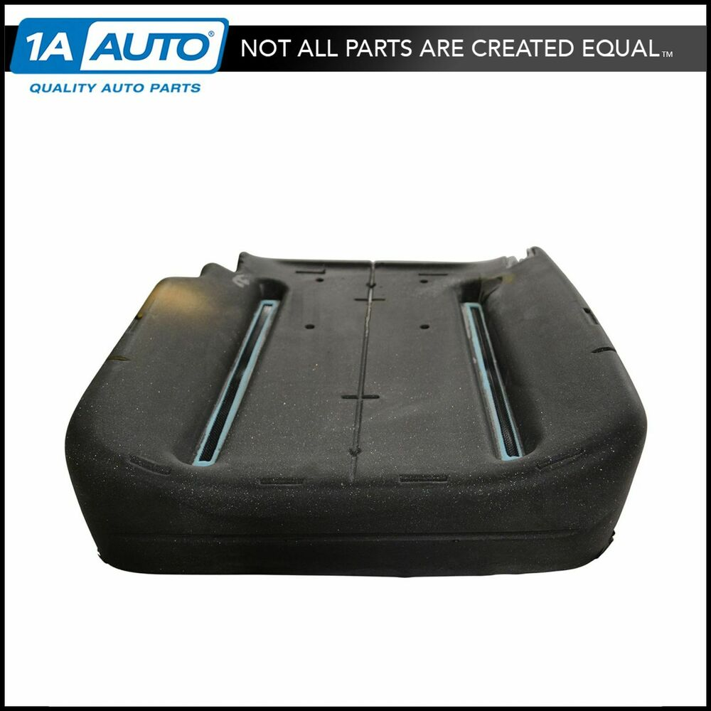 Mopar Seat Cushion Pad Lower Lh Left Driver Side For 03