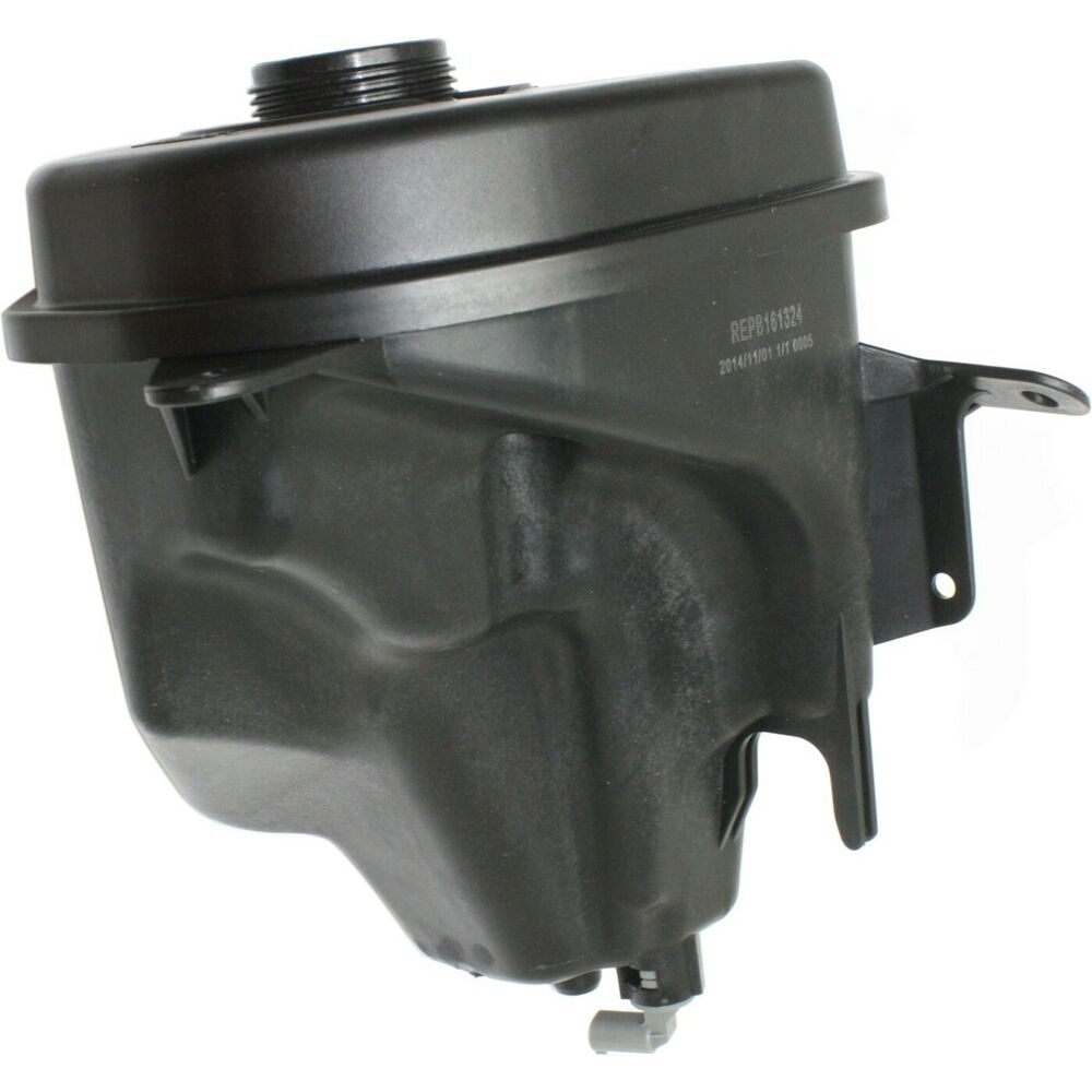 Coolant Reservoir For 2007 2013 BMW X5 2008 2013 X6