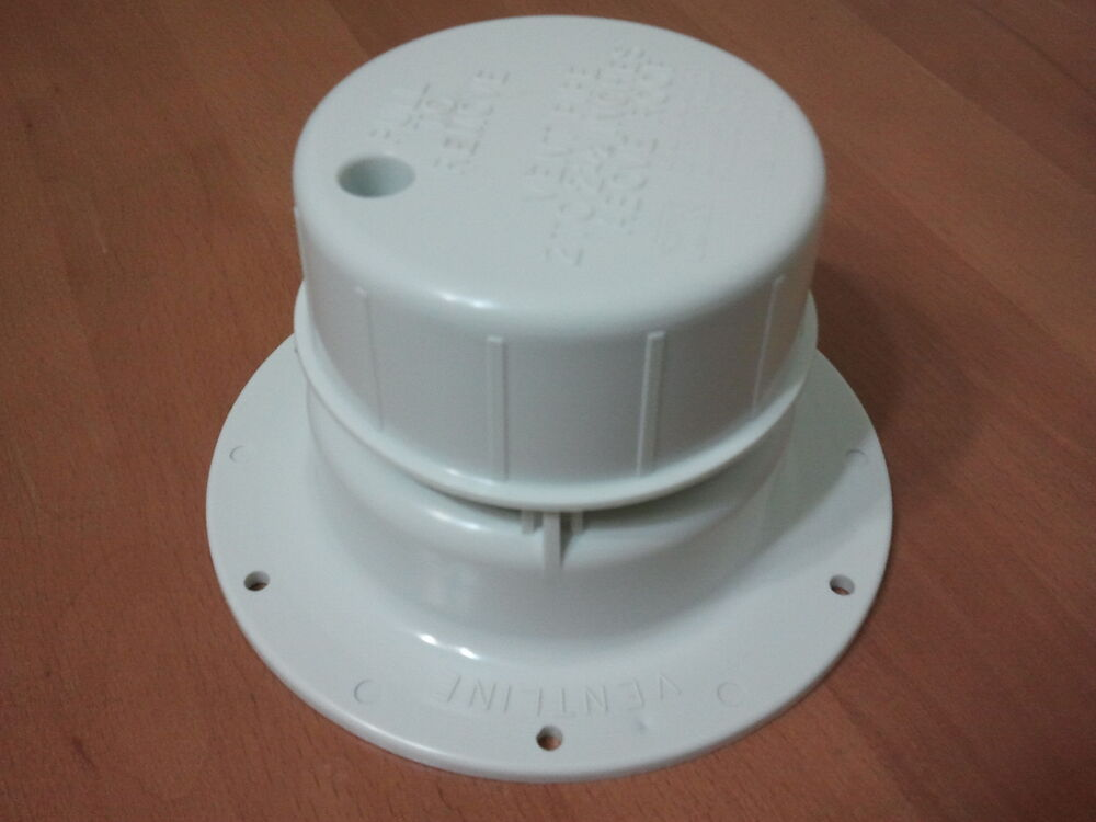 Roof Vent Cap For Rv Motorhome Or Trailer Replacement