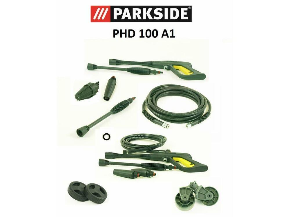 Phd 100 a1 ian 49321 parkside hochdruckreiniger pistole for Parkside phd 150 a1