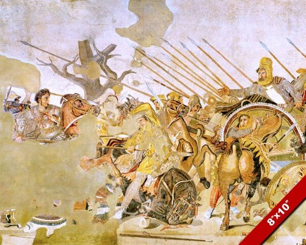 alexander the great summary 1 There are similarities between the conquests of alexander the great and those of the spaniards in central america in both cases, the spectacular campaigns of a handful of years changed the political map of the world alexander invaded asia minor in the spring of 334 bc, and a mere four years later he had overrun the.