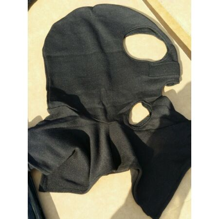 img-New British Army FR Anti Flash Hood S10 SF10 AR10 Gasmask SAS UKSF Assault Suit