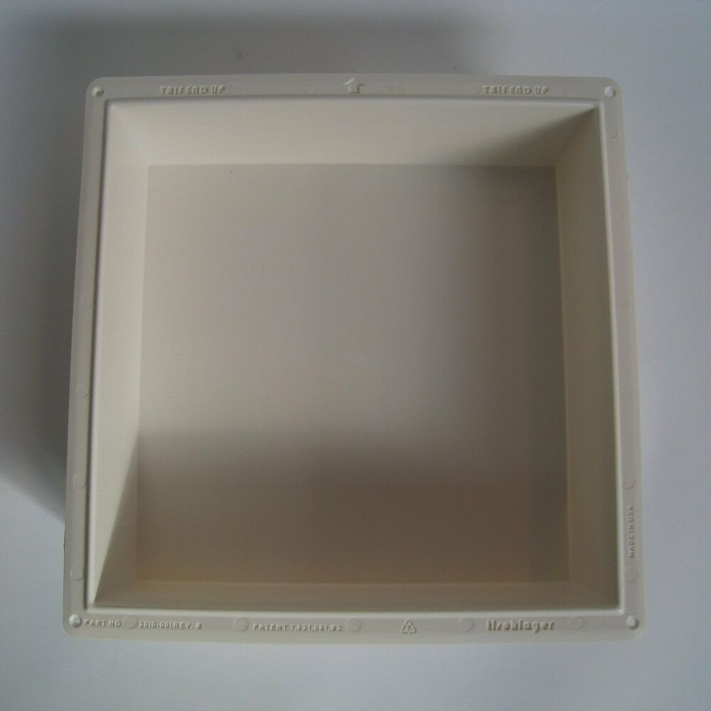 """Modern Niche, Recessed In Wall Display 14"""" X"""