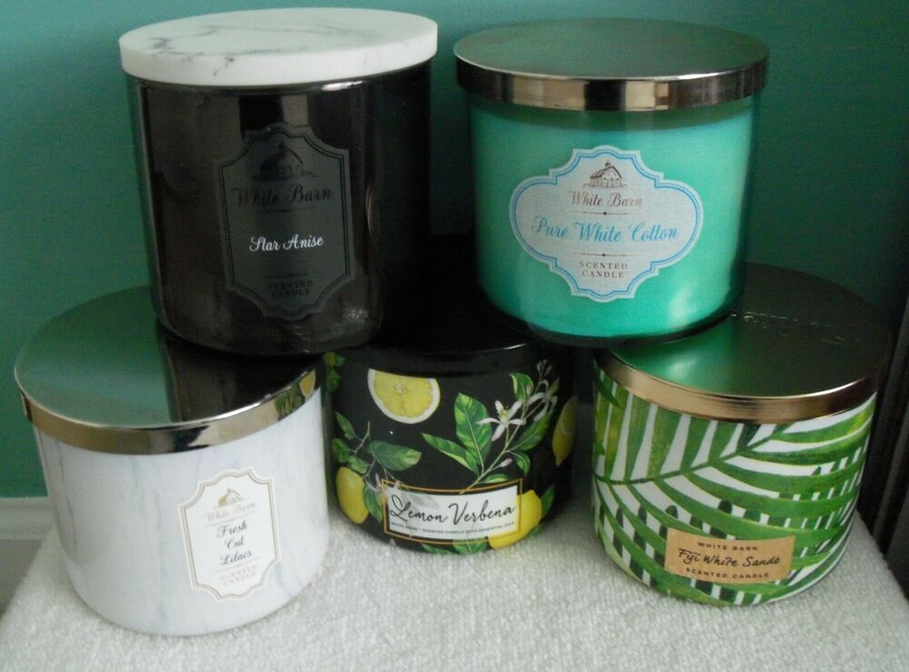 Top 28 bath and works best selling candles top 28 for Top selling candle fragrances
