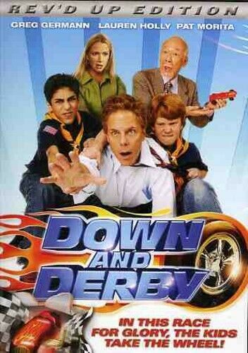 down and derby - фильм: