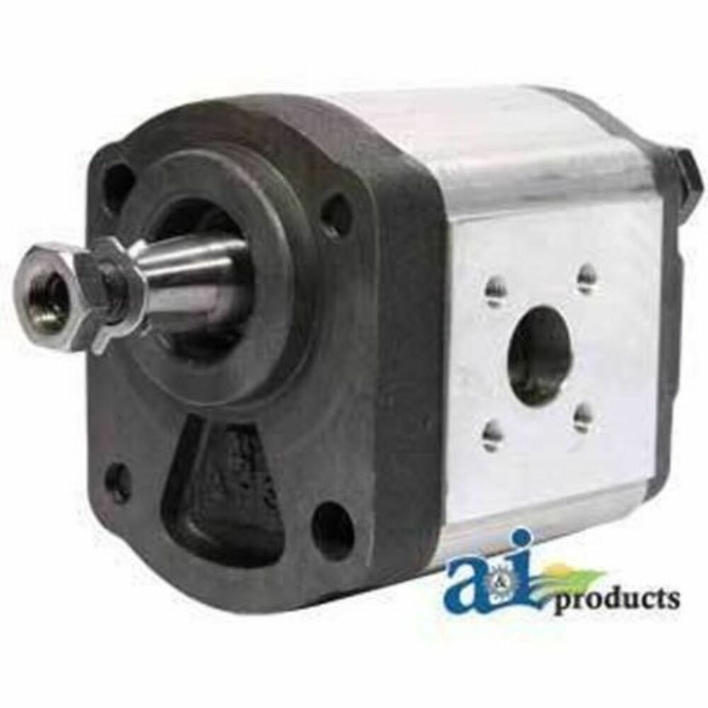Auxiliary Transmission Pump - 0425