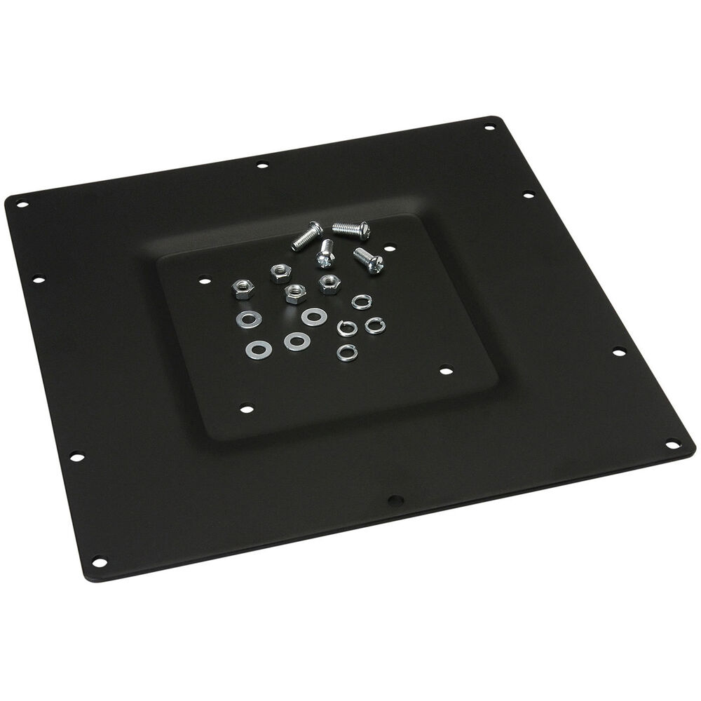 Small tv mount adapter vesa 75 x 75 to 100 x 200 200 x - Tv mount wall plate ...
