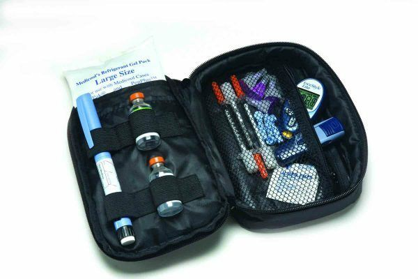 Insulin Travel Cool Bags