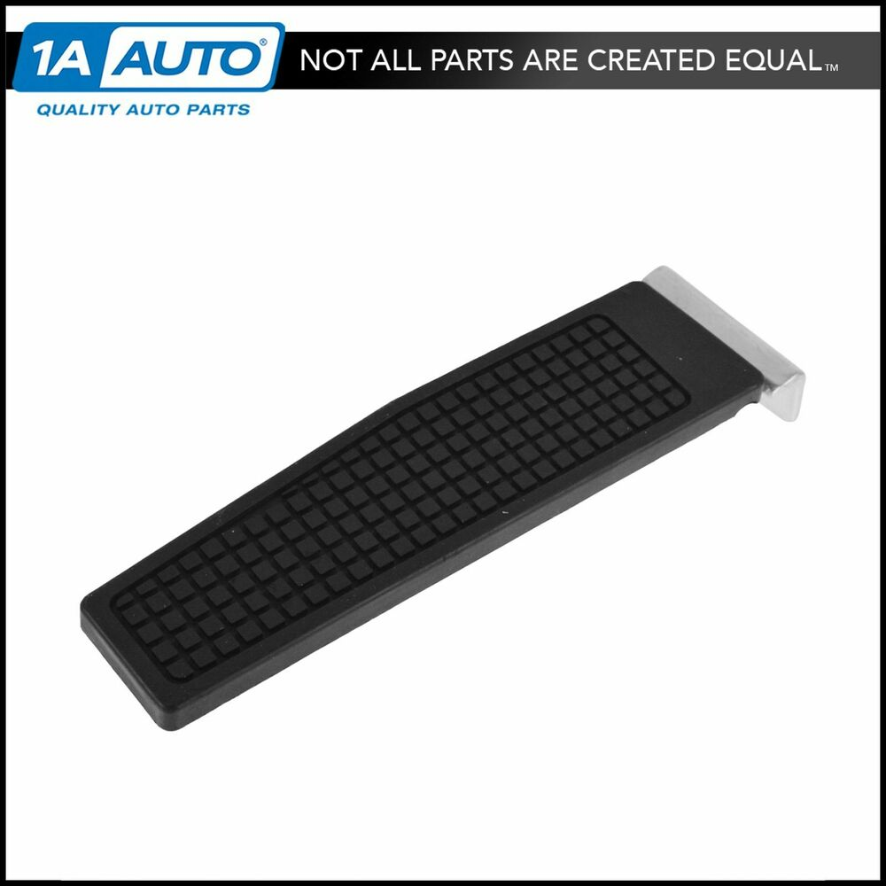 Ford Accelerator Pedal : Oem e hz aa accelerator gas pedal for ford heavy duty
