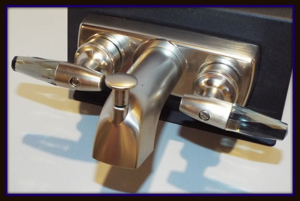 New 4 Empire Brass Co Shower Tub Faucet 2 Handle