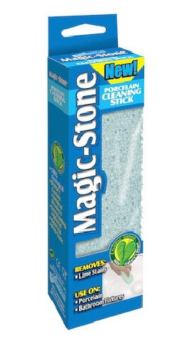 Compac Magic Stone Bathroom Porcelain Lime Cleaner For