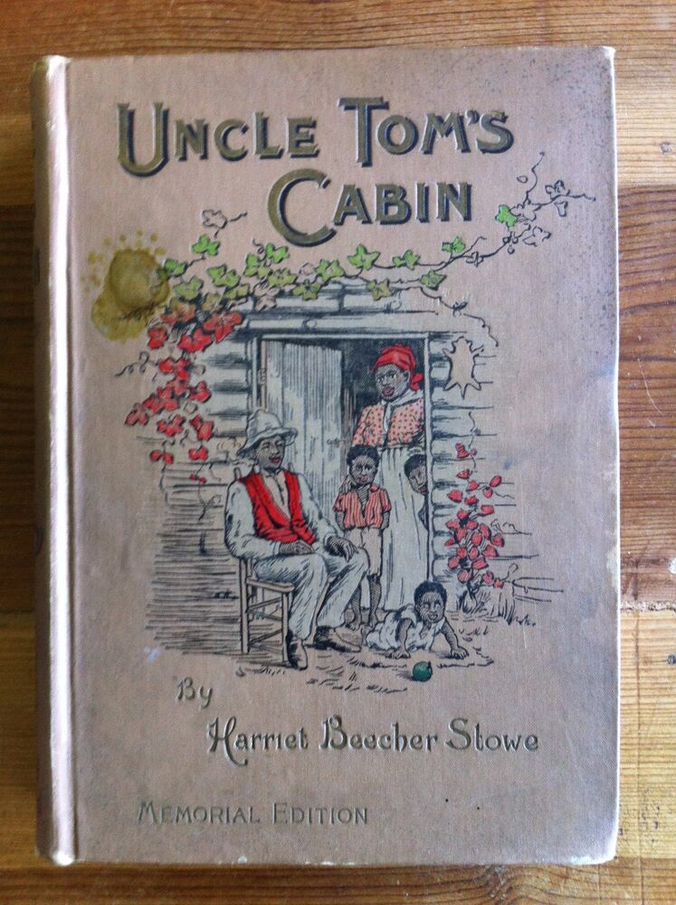 Harriet Beecher Stowe, Anti-Slavery Author of Uncle Tom's Cabin