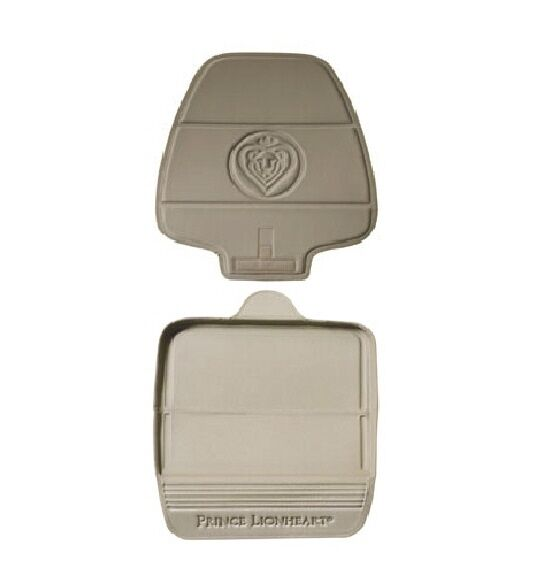 prince lionheart car seat saver protector pad mat beige tan ebay. Black Bedroom Furniture Sets. Home Design Ideas