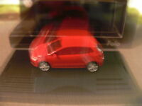 1/87 Herpa 400804 VW Polo rot