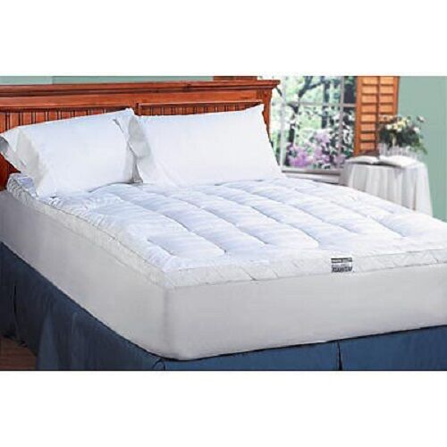 Ultimate Cuddle Bed Plus Mattress Pad Cover Topper Cal