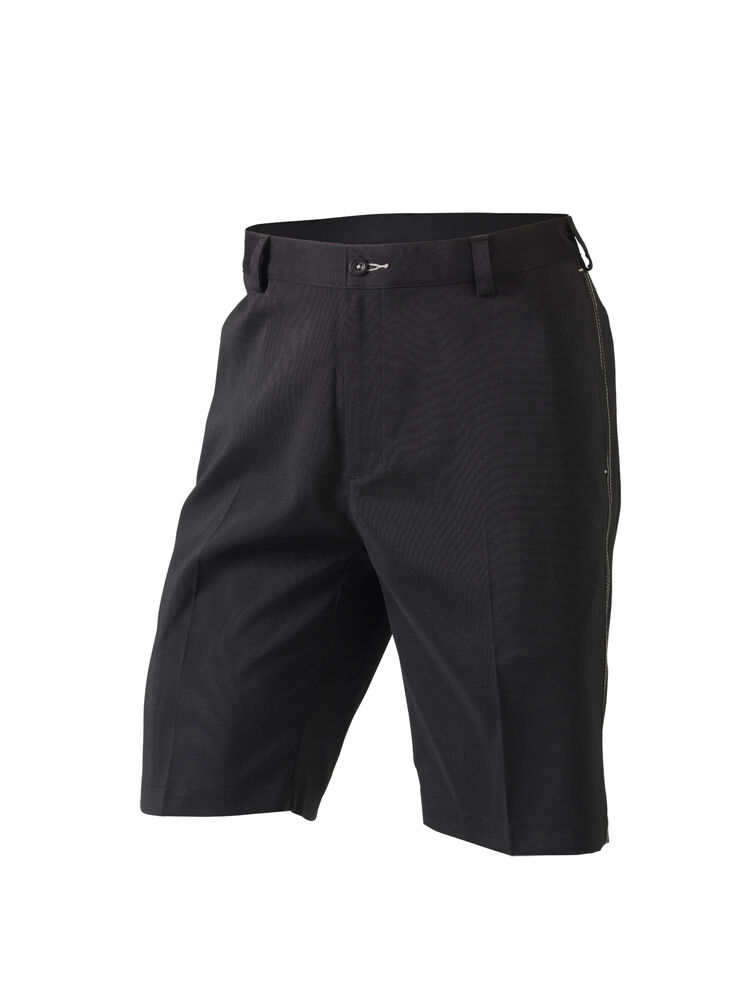 Mens Shorts. For a sporty look when the temperature heats up, you can't go wrong with a perfect pair of comfortable shorts. Shop our striking, colorful assortment of stylish duds for men who want to look great and keep cool whether playing golf or basketball or strolling around town on a relaxing weekend.