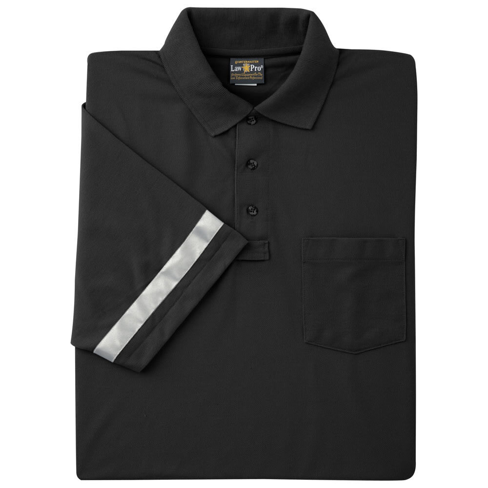 Lawpro Police Bike Patrol Moisture Wicking Polo Shirt