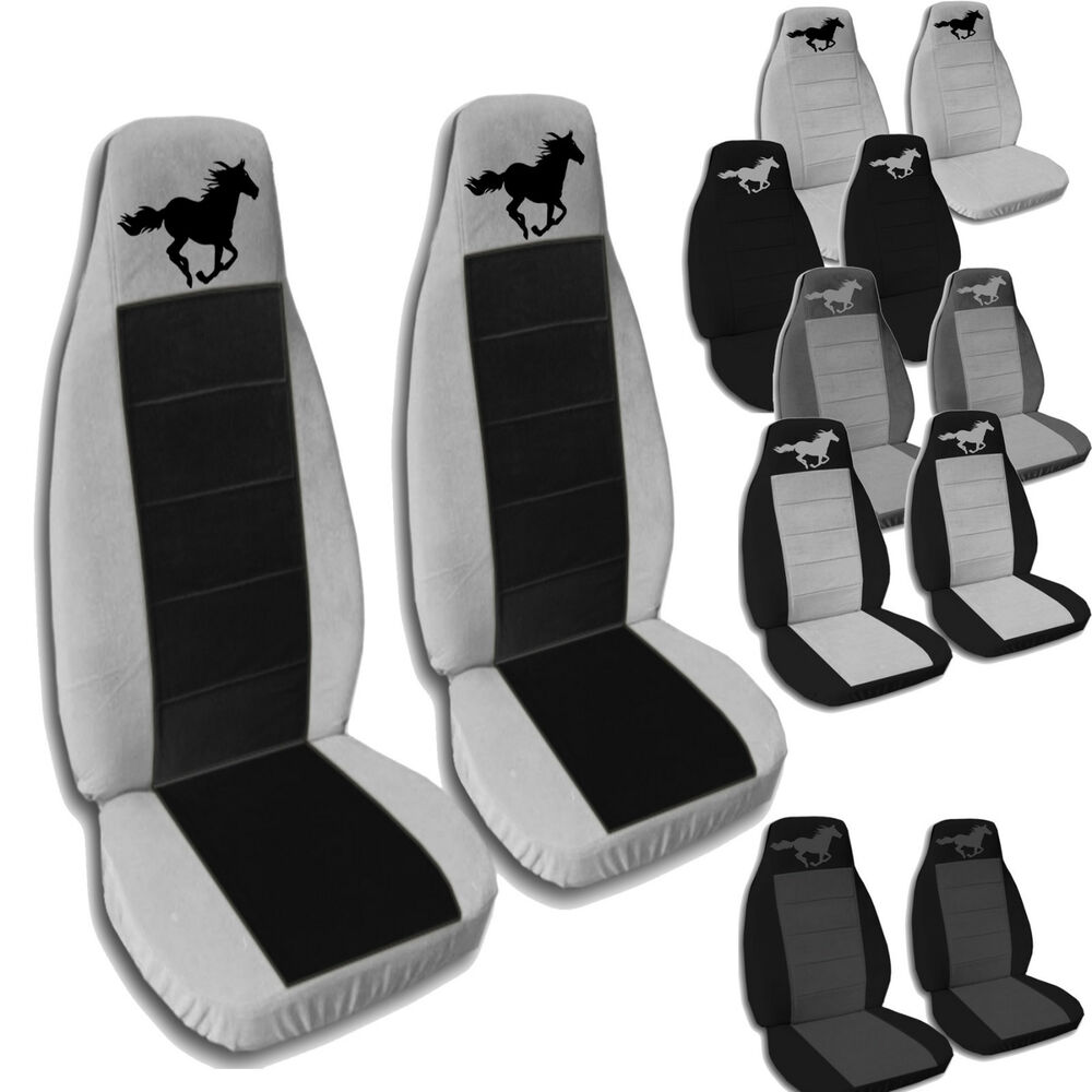 2017 Mustang Gt Seat Covers Velcromag