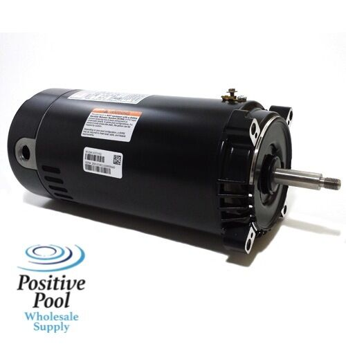 Inground Swimming Pool Pump Motor W