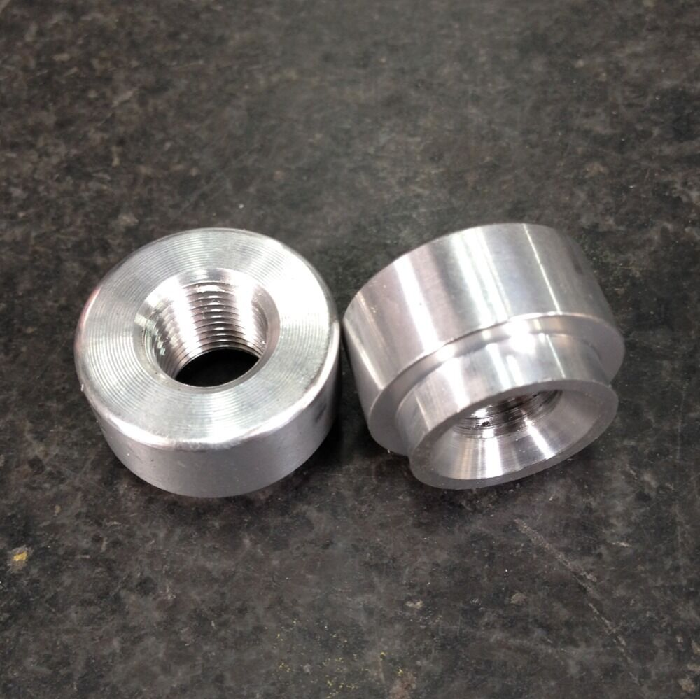 Pack quot npt weld bung an fittings usa ebay