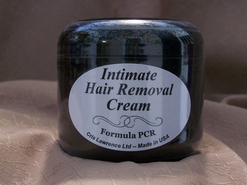INTIMATE HAIR REMOVAL CREAM **REFILL ONLY** WOMEN & MEN ...