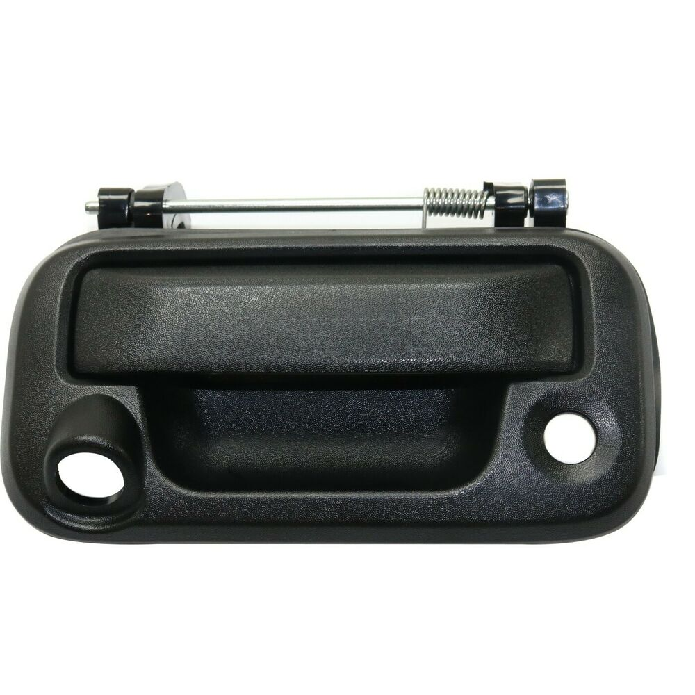 Tailgate Handle For 2004 2014 Ford F 150 W Camera Hole