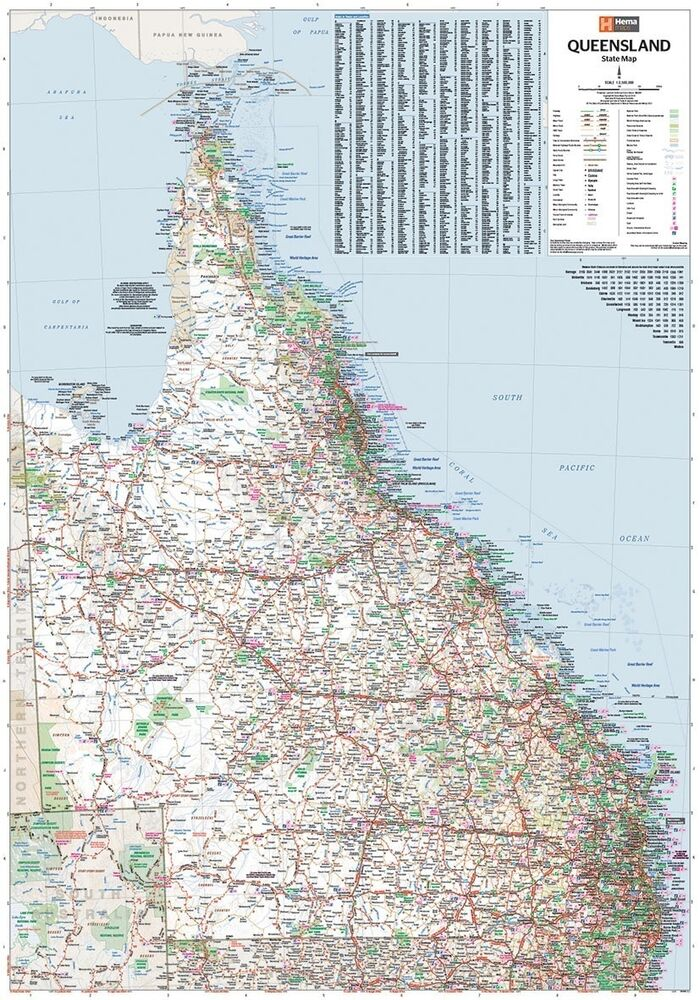 an overview of the state of queensland in australia All drivers in queensland need to know the queensland road rules road rules  are  queensland government site map contact us  road rules overview.