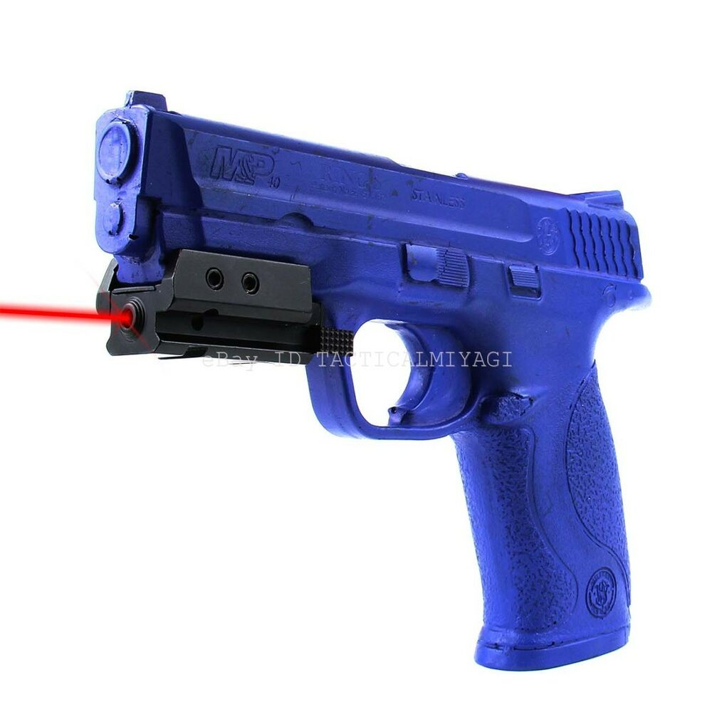 Mount Laser For Taurus Revolvers: Pistol Red Laser Sight For Compact/Full Size Pistol Taurus