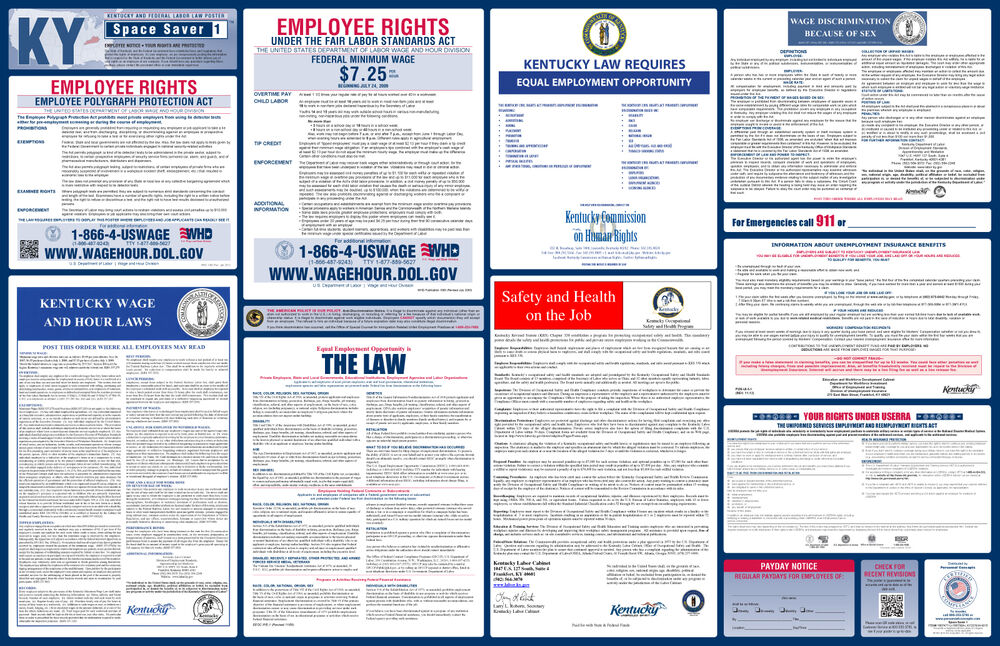 employee rights review This part of the law is enforced by the us equal employment opportunity commission and state and local civil rights enforcement used by employees.