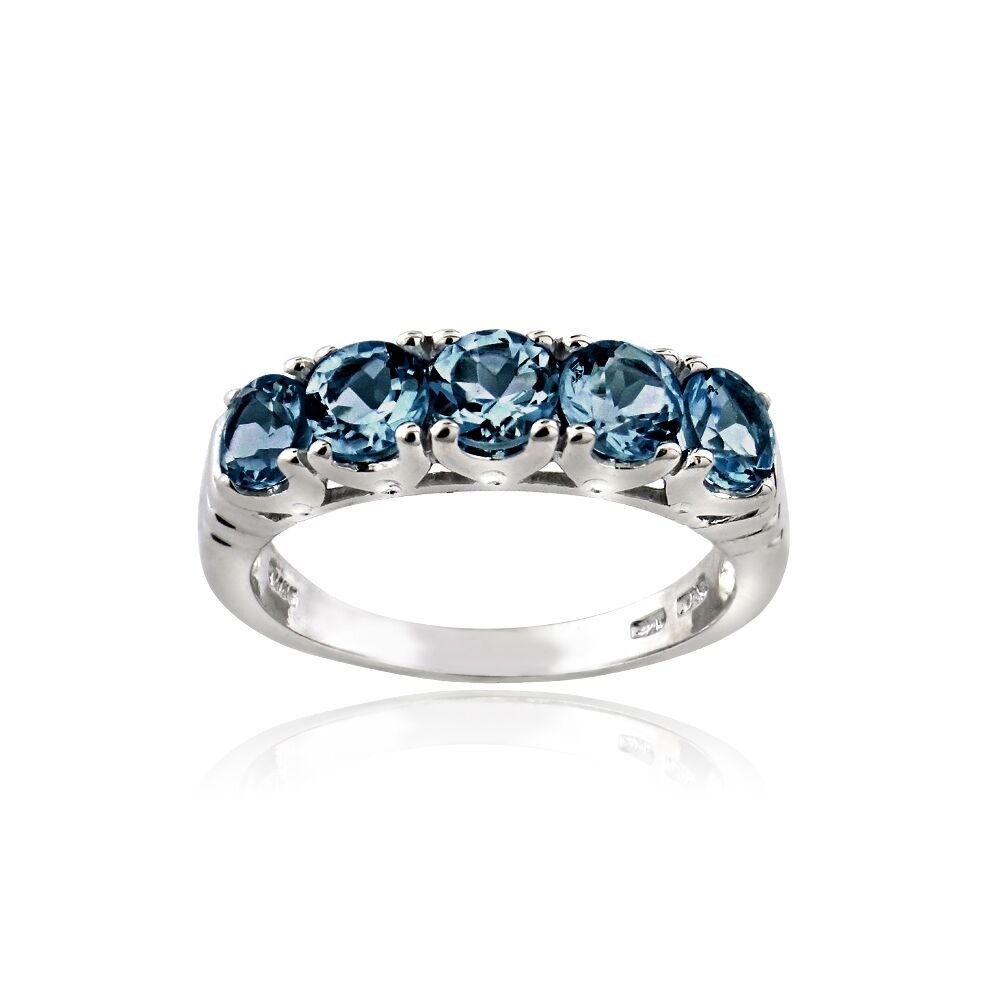 Pave Meaning Ring