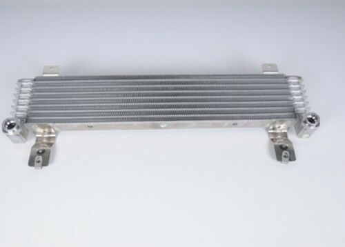 Oil Cooler Equipment : Auto trans oil cooler acdelco gm original equipment