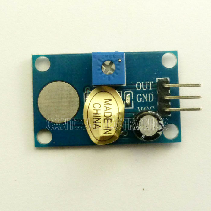 Dc v touch switch module s delay timer button