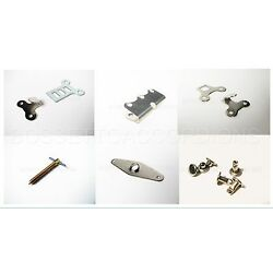 Accordion Bass Strap Hardware Parts Import from Italy