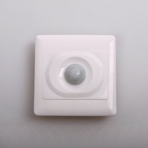 bathroom 8m infrared motion sensor automatic lighting switch ebay