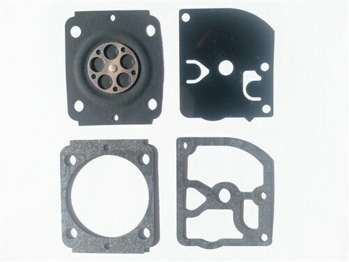 carburetor gasket diaphragm kit for zama gnd 88 ok with over 10 ethanol in fuel ebay. Black Bedroom Furniture Sets. Home Design Ideas
