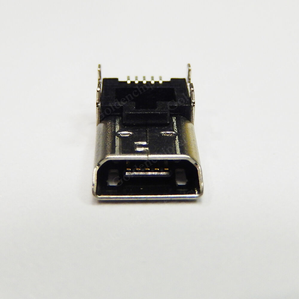 Dc socket for asus transformer t100 t100ta micro usb charger port dock connector ebay - Asus transformer t100 ports ...