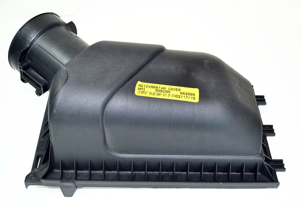 how to use air intake cleaner
