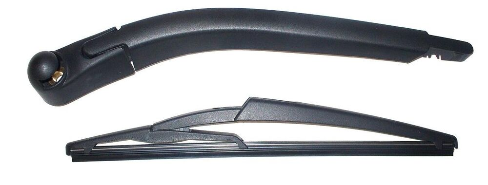 Mercedes benz b class w245 2005 2011 rear window for Mercedes benz windshield wiper blades