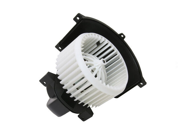 Vw touareg q7 front blower motor auto climate control uro for Car ac blower motor